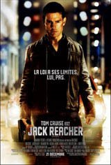 Jack Reacher (v.f.) Movie Poster
