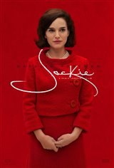 Jackie Movie Poster