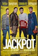 Jackpot Movie Poster