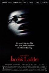 Jacob's Ladder (1990) Movie Poster