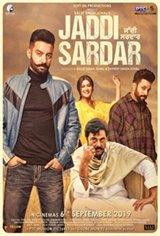 Jaddi Sardar Affiche de film