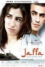 Jaffa Movie Poster