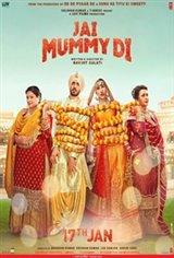 Jai Mummy Di Movie Poster