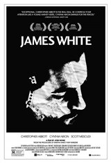 James White (v.o.a.) Affiche de film