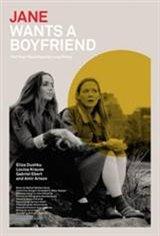 Jane Wants a Boyfriend Movie Poster Movie Poster