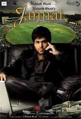 Jannat Movie Poster
