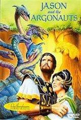 Jason And The Argonauts Movie Poster