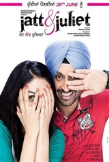 Jatt & Juliet Movie Poster