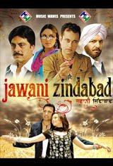 Jawani Zindabad (Punjabi) Movie Poster