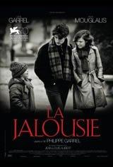 Jealousy Movie Poster