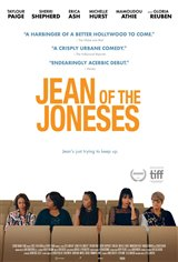 Jean of the Joneses Movie Poster