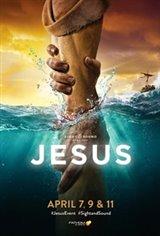 JESUS Movie Poster