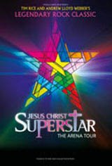 Jesus Christ Superstar Movie Poster
