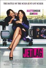 Jet Lag Movie Poster Movie Poster