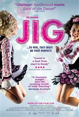 JIG Movie Poster Movie Poster