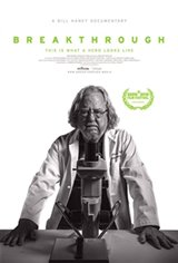 Jim Allison: Breakthrough Movie Poster