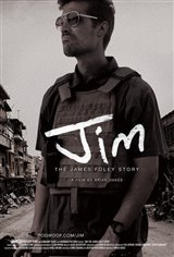 Jim: The James Foley Story Movie Poster
