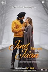Jind Jaan Movie Poster