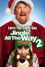 Jingle All the Way 2 Movie Poster Movie Poster