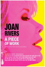 Joan Rivers: A Piece of Work Large Poster