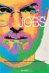 Jobs (v.f.) Movie Poster