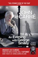 John le Carré - An Evening with George Smiley Movie Poster