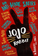 Jojo Rabbit Movie Poster