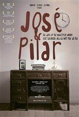 José & Pilar Movie Poster Movie Poster