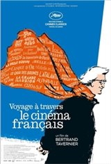 Journey Through French Cinema (Voyage à travers le cinéma français) Movie Poster