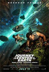 Journey to the Center of the Earth (2008) Movie Poster Movie Poster