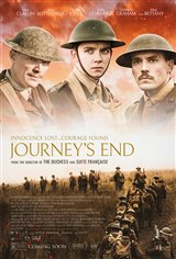 Journey's End Movie Poster Movie Poster