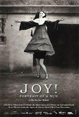 Joy! Portrait of a Nun Movie Poster
