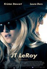 JT Leroy (v.o.a.) Affiche de film