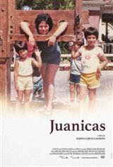 Juanicas Large Poster