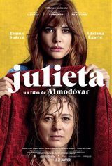 Julieta (v.f.) Large Poster