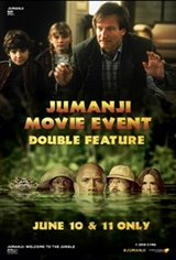 Jumanji Movie Event Large Poster