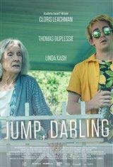 Jump, Darling Movie Poster