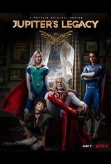 Jupiter's Legacy (Netflix) Large Poster