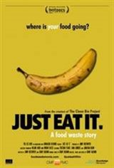 Just Eat It: A Food Waste Story Movie Poster