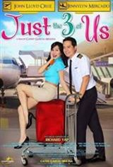 Just the 3 of Us Movie Poster