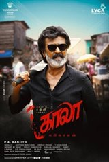 Kaala (Tamil) Movie Poster
