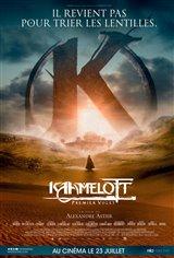 Kaamelott - Premier volet Affiche de film