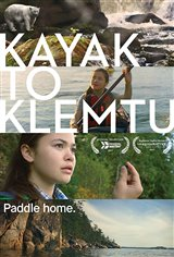 Kayak to Klemtu Movie Poster
