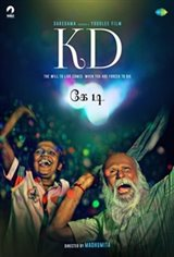 KD Movie Poster
