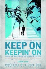 Keep on Keepin' On Movie Poster