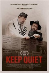 Keep Quiet Movie Poster