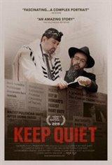 Keep Quiet Movie Poster