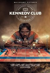 Kennedy Club Affiche de film