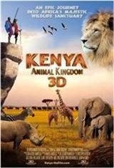 Kenya: Animal Kingdom Movie Poster