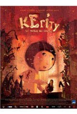 Kerity, la maison des contes (v.o.f.) Movie Poster